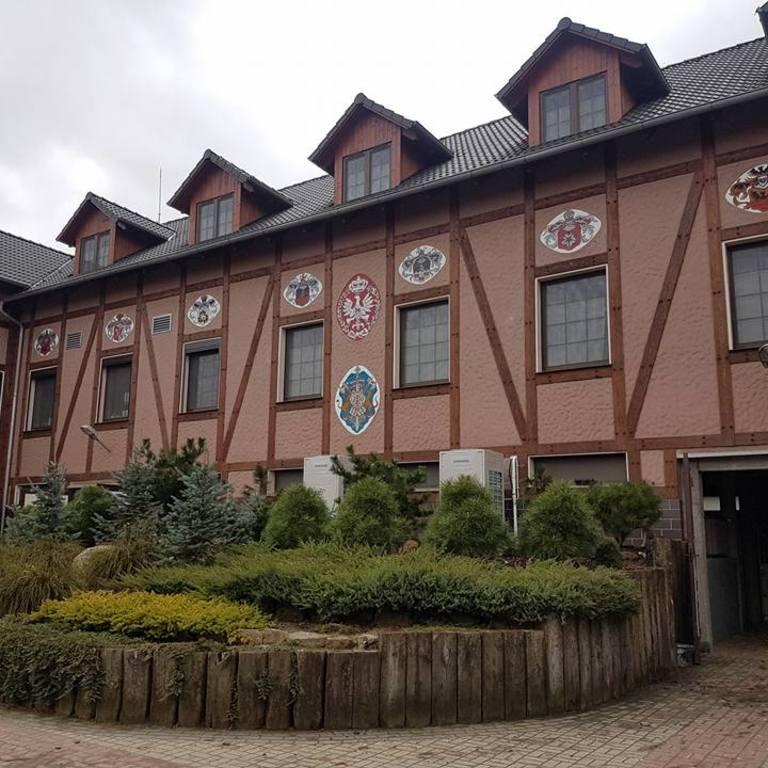 Ośrodek Jazdy Konnej w Kuraszkowie - Galeria
